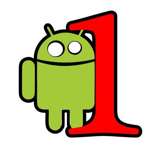 Cropped Logo Android One 3 Jpg Android One